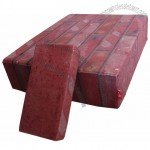 3D Brick Wall Pillow Cushion