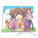 3D Lenticular Moving Image Mouse Pad