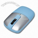 3D Mini Optical Mouse