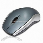 3D Optical Mouse with Retractable Cable