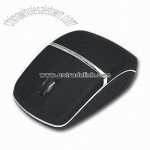 3D Optical Wireless Mouse for Laptop