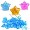 3D Star Shape Crystal Puzzle