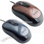 3D Wired Optical Mouse