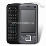 3G Phone with QWERTY Keyboard