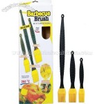 3PC BBQ Barbecue Brush