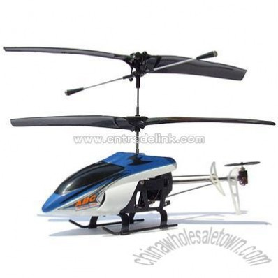 3ch Smart Mini Shark Helicopter