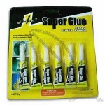 3g Extra Strong Power Super Glue 6pcs