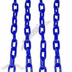 3mm Plastic Chains