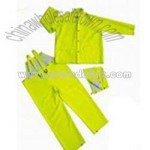 3pcs Raincoat
