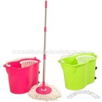3rd Generation Spin Mop