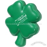 4-Leaf Clover Stress Ball
