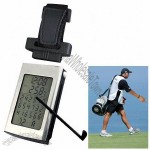 4 Players Touch Screen Digital Golf Score Counter