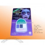 4 color Halloween Face Paint