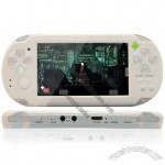 4.3 Inch 4GB Touch Screen WiFi Android Game Console