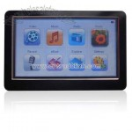 4.3 inch digital mp5 player