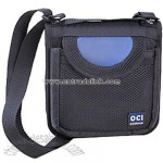 400D Nylon CD Case