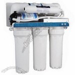 400G Direct Flow Water Purifier, 0.6 to 0.8MPa Operating Pressure