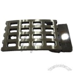 40mm Two Joint Buckle