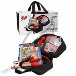 42 PIECE EMERGENCY ROAD ASSISTANCE KIT AAA approved