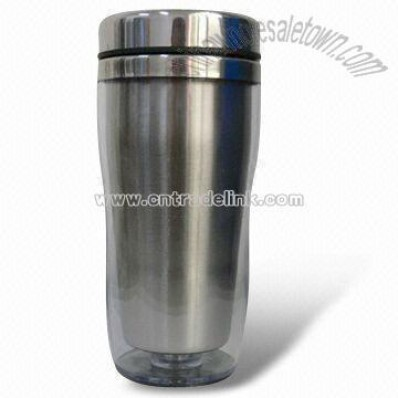 450ml Stainless Steel Thermo Mug