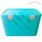 46L Plastic Cooler Box