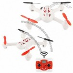 4CH 2.4GHz 3D Tumbling Remote Control RC Helicopter
