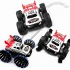 4CH Remote Control RC Stunt Car for Kids