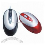 4D Optical Mouse
