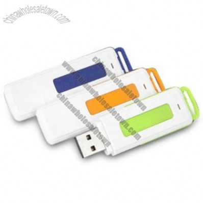 4GB & 8GB USB Flash Drives with Smart Voice Recording