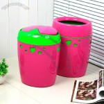 4L Plastic Trash Can