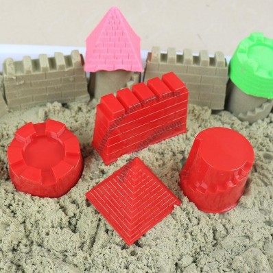 4pcs Beach Toy
