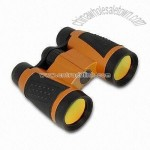 4x Binoculars with 30mm Objective Lens Diameter