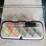 5 Colors Highlighter Set