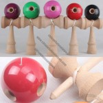 5 Hole Kendama