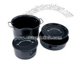 5 Pcs Cookware Set