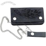5-Pocket Chain Wallet
