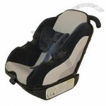 5-in-1 Car Seat with Up to 30lbs Rear-facing and Full Functional Stroller