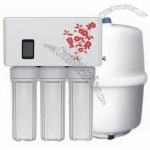 5-stage RO Water Filters, Microcomputer Control