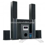 5.1ch Home Theater Speaker