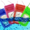 5.5 inch Waterproof Cell Phone Pouch