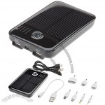 5000mAh External Power Bank for Samsung Galaxy S3 and Others
