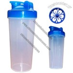 500ml/17oz Shaker Bottle