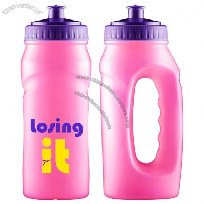 500ml Jogger Sports Water Bottle