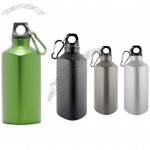 500ml Triangular Water Bottle