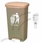 50L 650x390mm Dustbin
