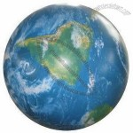50cm Earth Beach Ball