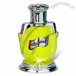 50mL Car Perfume/Air Freshener in Yellow Container