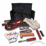 51pcs Car Emergency Kits