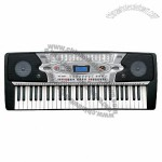 54-key Teaching Type Electronic Keyboard with LCD Display