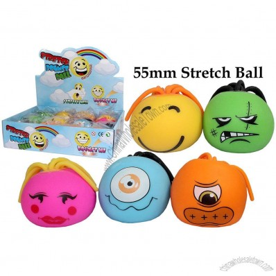 55mm Stretch Ball
